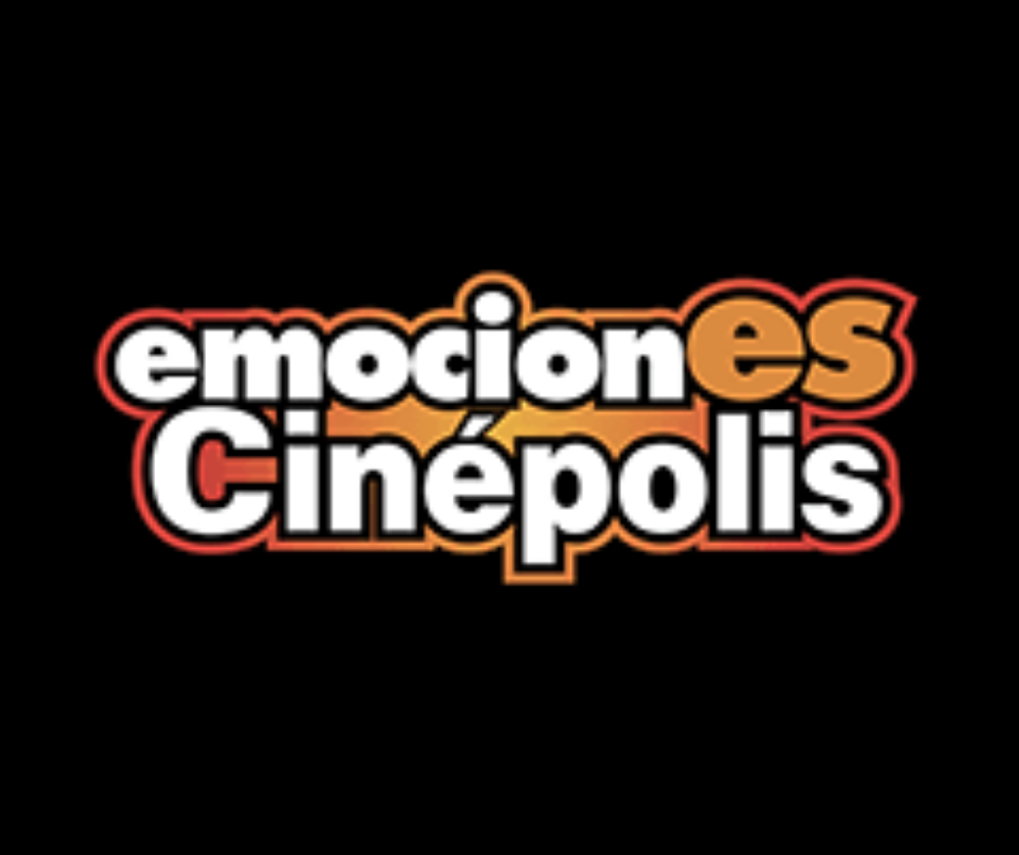 Cinepolis 5 boletos sencillos